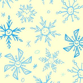 snowflakes_snow