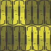 Road Worthy 1 - Yellow