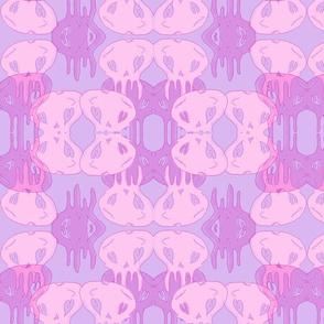 Bubble Gum Skulls