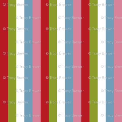 2015 Monster Stripe