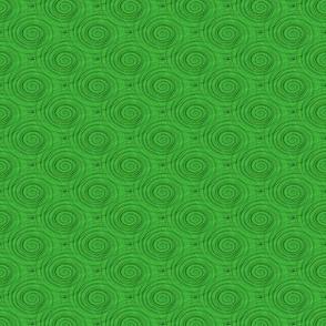 Wintergreen Swirl
