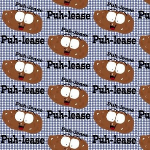 "potatoes say ""puh-lease!"" -- captioned"