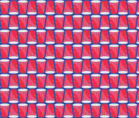 Rrrrpattern_red_solo_cup_blue_background-01_shop_preview
