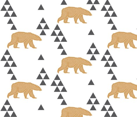 Rrrrgeometric_bear_in_gold_shop_preview