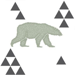 Geometric Bear in Sage