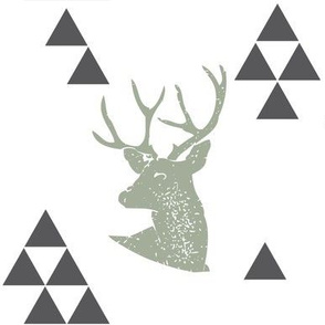 Geometric Deer in Sage