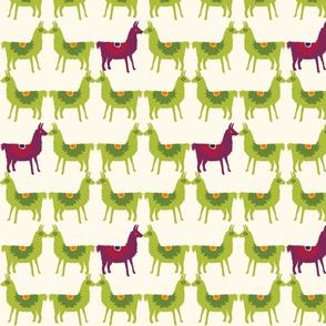 Llama Offset