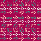 Cranberry Crosses