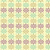 Cream Crosses