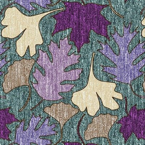 Falling-Leaves4-LVS-onlyHUE-fabric5-HARDLT-over-solidlvs-n-softsage