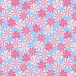 Peppermint Blush