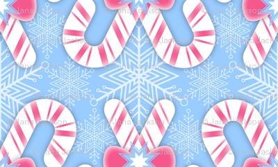 Polar Canes