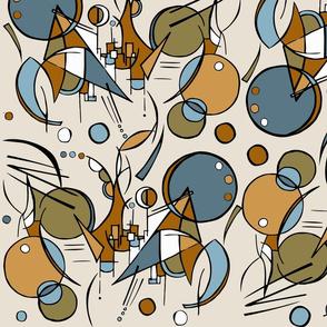 Kandinsky-Esque