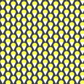 Lemon snow cones