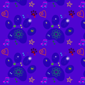 Pawprint Universe