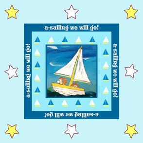 Sailing Hedgehogs