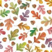 Roak_leaves_and_acorns_scatter_pattern_shop_thumb