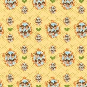 Nuclear Acorn Family
