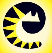 BIG CRAFTS Cat Nap in Sun