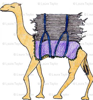 Camel_preview