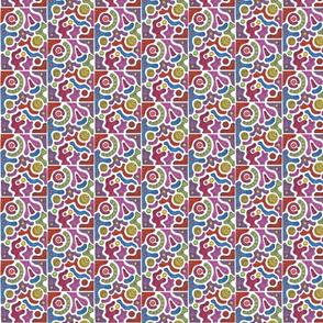 Cosmic color-1