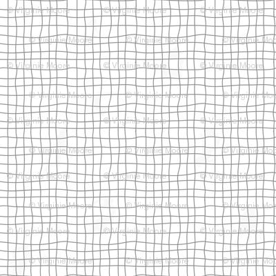 Grey Tiles - Carreaux Gris