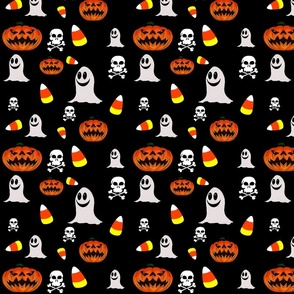 Halloween Joys