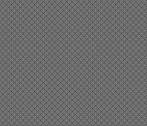 Geometric 2-Black and White fabric by playscalefabric on Spoonflower - custom fabric