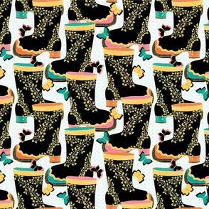 Tropical Butterfly Co-ordinates (v3)