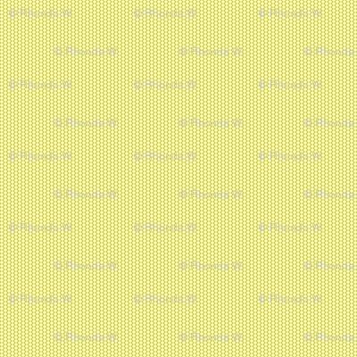 Pollen Dots - Botanical Chartreuse