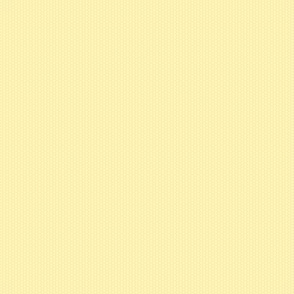 Pollen Dots - Natural Yellow
