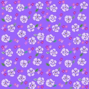 Flower_Garden_Medium Tossed flowers175PI