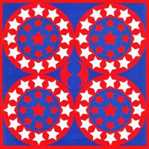RedWhiteBlueStars