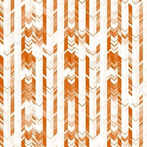 CRAZY CHEVRONS ARROWS CLASSIC CARAMEL STONE TOFFEE AUTUMN BAMBOO