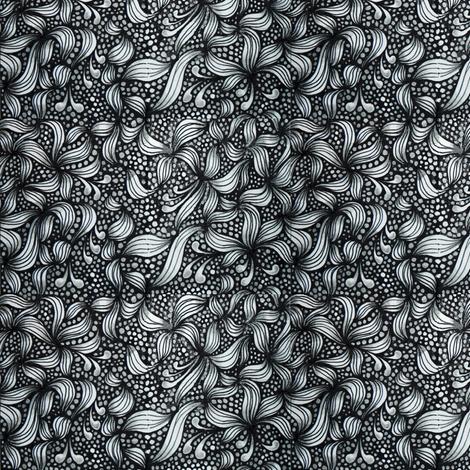 flow fabric by fallingladies on Spoonflower - custom fabric