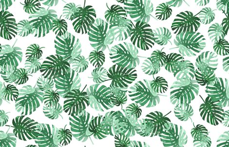 palm_springs fabric by bellarichards on Spoonflower - custom fabric