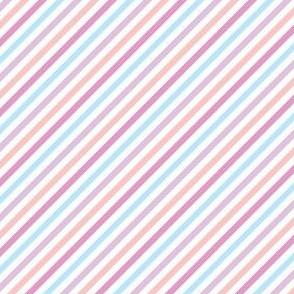 Carousel Candy Stripe