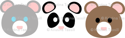 Koo-ma trio