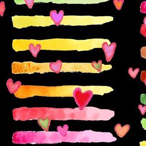 Paint Swatch Love