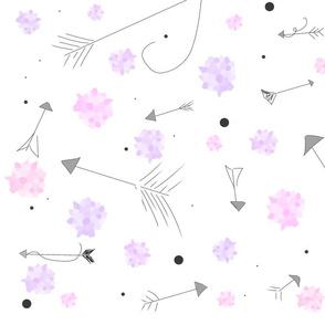 Whimsical Arrows