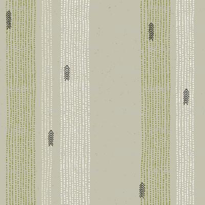 Dotty Stripes by Friztin
