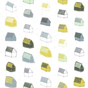 Suburbs  by Friztin