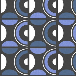 Ethnocentric geometric blues by Su_G