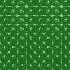 Blizzard - green