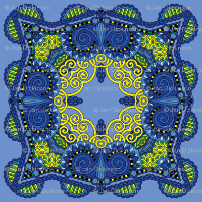 blue lemonade lll