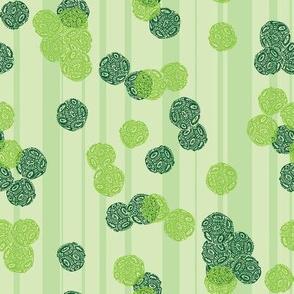 Coccolithophore-green