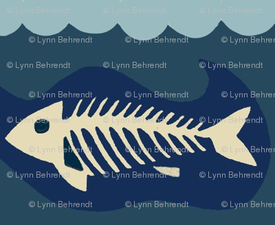 here fishyfishyfishy here fishy