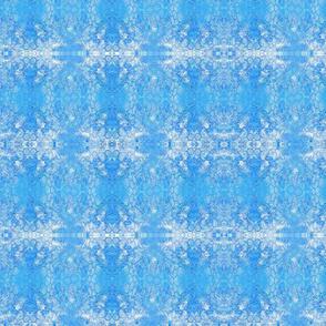 bluecrystal snakeskin
