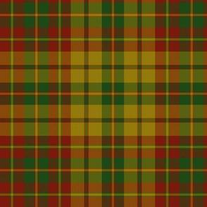 Strathearn Royal tartan