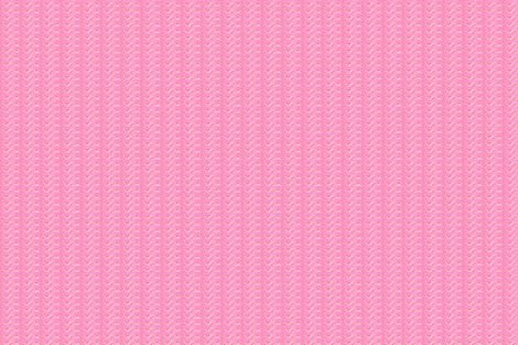 Pink Sprinkles fabric by littleislandcompany on Spoonflower - custom fabric